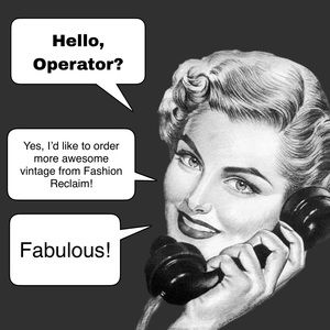 Other - Repeat customer? Let us know!